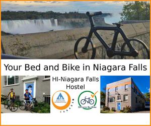 Niagara River Recreation Trail   Niagara Cycling Tourism Centre