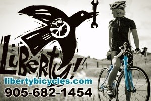 Liberty! Bicycles