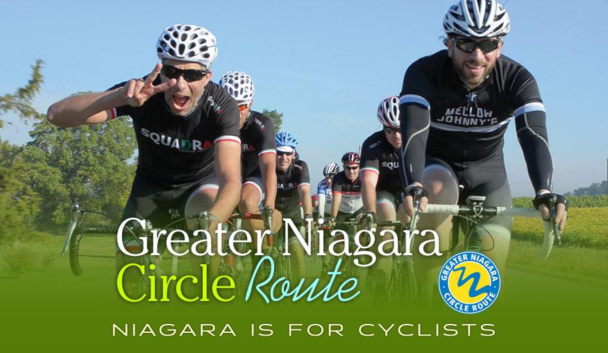 Greater Niagara Circle Route
